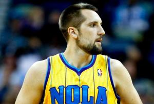 Ryan Anderson will be out until March